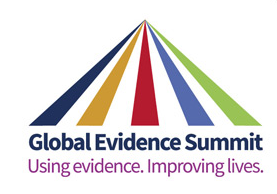 Global Evidence Summit