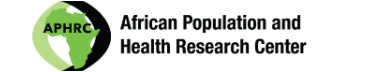 AFRICAN POPULATION AND HEALTH RESEARCH CENTER logo