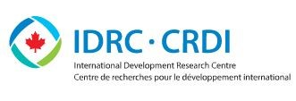 International Development Research Centre logo