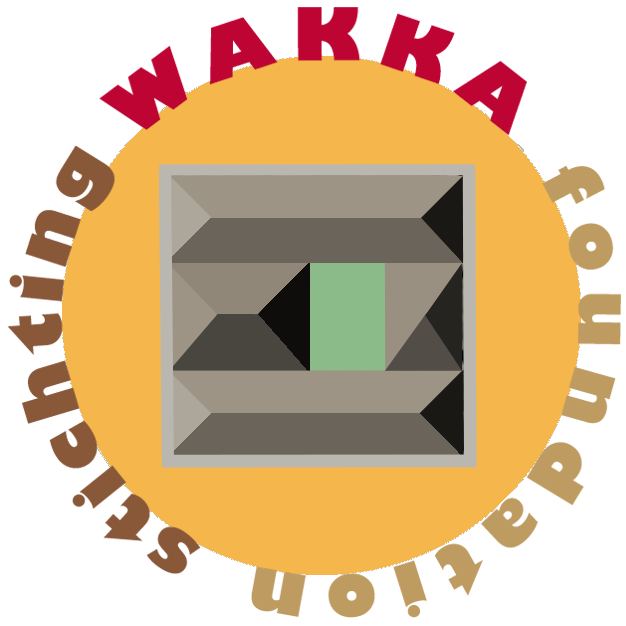 Stichting WAKKA Foundation logo