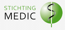 Medic Foundation Holland logo